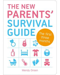 The New Parents Survival Guide