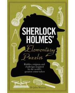Sherlocks Holmes Elementary Puzzles