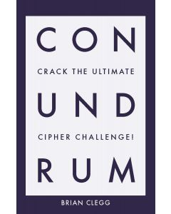 Conundrum: Crack The Ultimate Cipher Cha