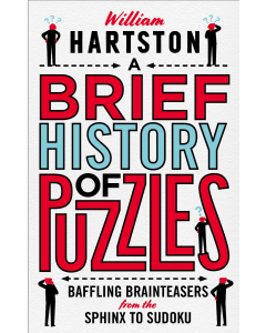 A Brief History Of Puzzles