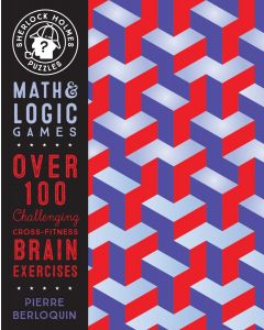 Sherlock Holmes Puzzles Math And Logic G