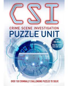 Crime Scene Investigation: Puzzle Unit