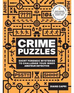 Crime Puzzles