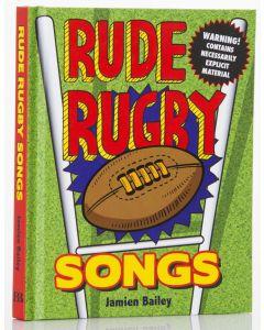 Rude Rugby Songs
