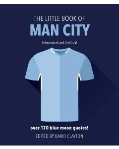 The Little Book Of Man City (Little Book