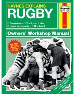 Haynes Explains Rugby