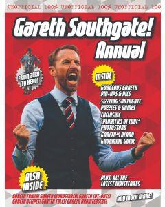 Gareth Southgate! Annual