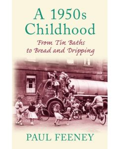 A 1950 Childhood - Book