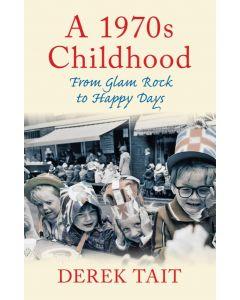 A 1970 Childhood - Book