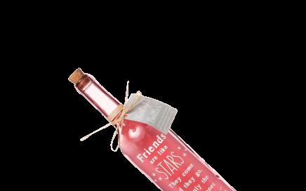 Boxer Gifts Starlight Bottle