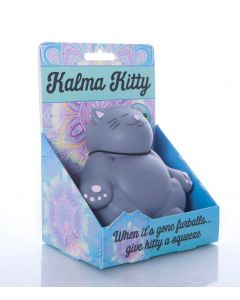 STRESS TOY - KALMA KITTY