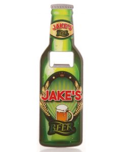 BEER BOTTLE OPENER - JAKE