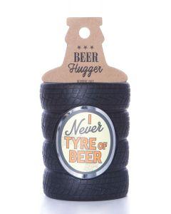 TYRE BEER COOLER - BEER