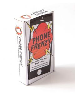 PHONE FRENZY GAME