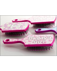 HAIRBRUSH - DADDYS GIRL