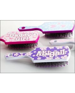 HAIRBRUSH - ABIGAIL