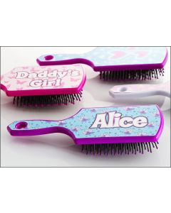HAIRBRUSH - ALICE