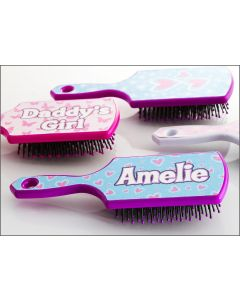 HAIRBRUSH - AMELIE