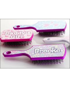 HAIRBRUSH - BROOKE