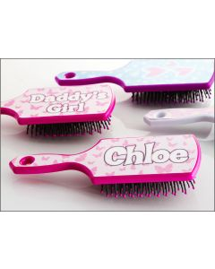 HAIRBRUSH - CHLOE