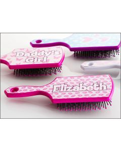 HAIRBRUSH - ELIZABETH