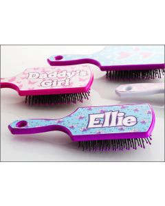 HAIRBRUSH - ELLIE