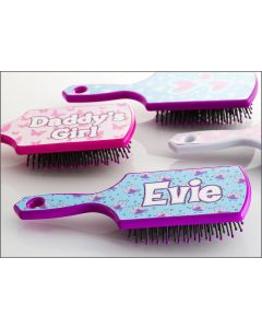 HAIRBRUSH - EVIE