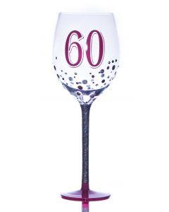 SPARKLE WINE GLASS - 60