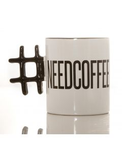 # MUG - NEED COFFEE