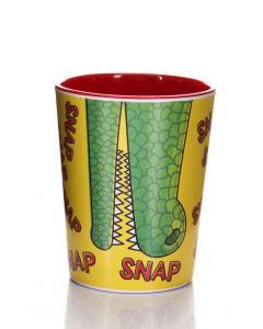 NOSE CUP-CROC