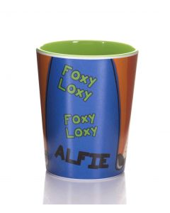 NOSE CUP-ALFIE