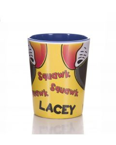 NOSE CUP-LACEY