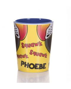 NOSE CUP-PHOEBE