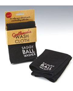 SAGGY BALL WASHER