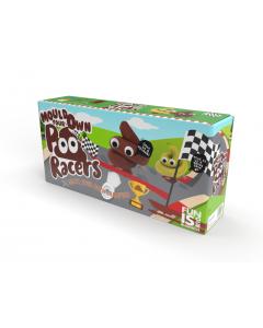 POOP RACERS GAME
