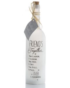STARLIGHT BOTTLE - FRIENDS TOGETHER
