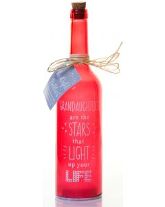 STARLIGHT BOTTLE - GRANDAUGHTER