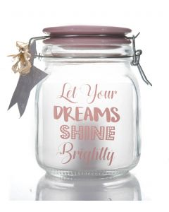 STARS IN JARS - LET YOUR DREAMS SHINE