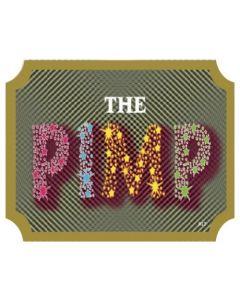 PLAQUE - PIMP