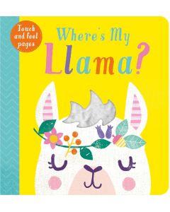WHERES MY LLAMA?