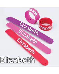 WACKISNAPZ NM  ELIZABETH