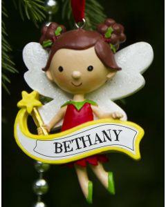 FAIRY DECORATION  - BETHANY