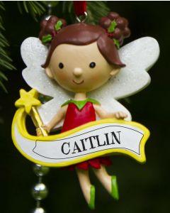 FAIRY DECORATION  - CAITLIN