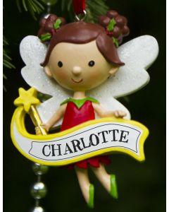 FAIRY DECORATION  - CHARLOTTE