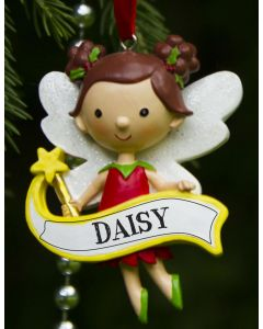 FAIRY DECORATION  - DAISY