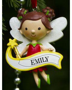FAIRY DECORATION  - EMILY