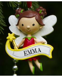 FAIRY DECORATION  - EMMA