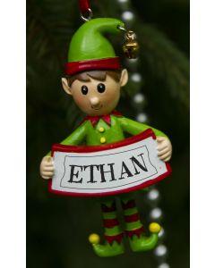 ELF DECORATION  - ETHAN