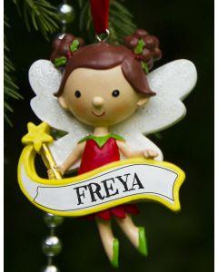 FAIRY DECORATION  - FREYA
