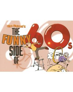 FUNNY SIDE 60 - BOOK